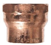 Elkhart Female Adapter 2.5cm - 1.3cm Bagged