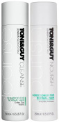 Toni & Guy Cleanse NORMAL Shampoo & Conditioner Duo 250ml each