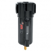 Atd Tools ATD-7828 Standard 1/4 Npt Filter, Metal Bowl, 40 Micron, 48 Scfm