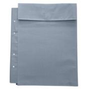 Kay draught cloth drawing bag A4 storing 4 hole eyelet no 014-0168 gusset 3cm