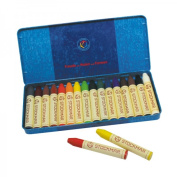 Stick crayon (entering 16 colours/can) __ DM flight-adaptive possible