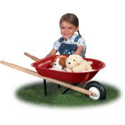 Radio Flyer Kids Wheelbarrow