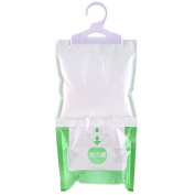 Hanging Dehumidifier Dry Bag Home Wardrobe Clothes Drying Moisture Absorption Bags