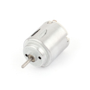 DC 1.5-6V 18700 RPM Rotary Speed High Torque Micro Motor for RC DIY Toys