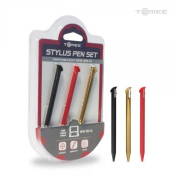 New 3DS XL Limited Stylus Pack - Tomee
