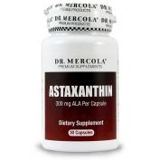 Dr Mercola Astaxanthin with ALA
