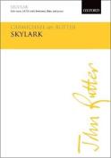 Skylark: Vocal score