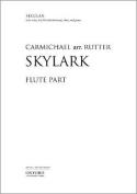 Skylark: Flute part