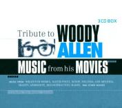 Tribute to Woody Allen
