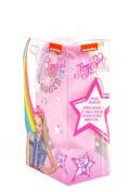 JoJo Siwa Hair Brush - Sweet - Pink