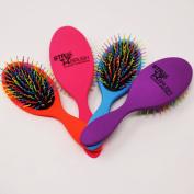 STR Detangle & Shine Brush