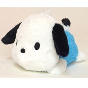 Sanrio characters HAIHAI plush toys pochacco S size