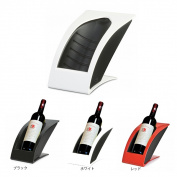 Wine cooler mail order fashion wine holder unwarmed sake Shin pull champagne storing wine cooler holder kitchen miscellaneous goods North Europe kitchen article kitchen interior miscellaneous goods Italy
