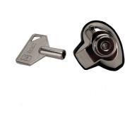 Gunmaster Metal Trigger Lock Single