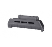 Magpul Industries MOE Extended Handguard for AK47/AK74,Grey MPIMAG619GRY