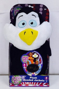 Jacket Pack It Pet Penguin -