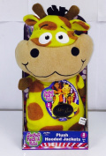 Jacket Pack It Pet Giraffe -