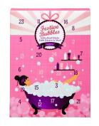 Technic Festive Bubbles Toiletry Advent Calendar Bath and Body Sets