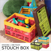 Storing touch box