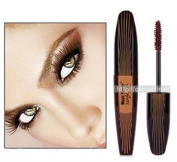 Music Flower Thick Lash Curl Long Lasting MASCARA in Black, Brown, Purple, Blue and Green