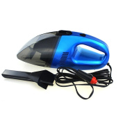 NWYJR Car Vacuum Cleaner ,Car Vacuum Cleaner Handheld Wet Dry Portable 12V 75W 3.5 M Power Cord With Mini Vacuum Cleaner