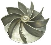 Royal Upright Vacuum Aluminium Blade Fan