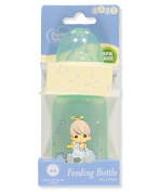 Precious Moments Feeding Bottle - mint, one size