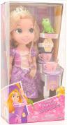 Disney Princess Tea Time with Rapunzel and Pascal
