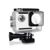 Victure Waterproof Case Underwater Waterproof Protective Housing for Victure AC600 Action camera