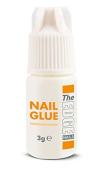 The Edge 3G Adhesive False Glue Super Strong Nail Tips