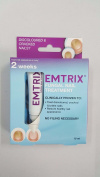 Emtrix Fungal Nail Treatment 10ml,improved appearance in only 2 weeks