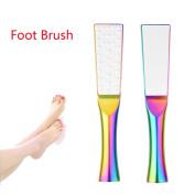 Foot Remover Hard Dead Skin Baomabao Rasp File Pedicure CallusScrubber Foot Brush