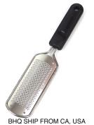 Metal Pedicure Foot File Callus Reducer