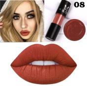 Kanzd MISS YOUNG Liquid Lipstick Long Lasting Waterproof Moisturiser Velvet Lipstick Lip Glosses Cosmetic Beauty Makeup