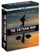 The Vietnam War - A Film By Ken Burns & Lynn Novick [Region 2]