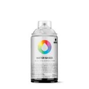 MTN Water Based 300 Spray Paint - WRV - Transparent White