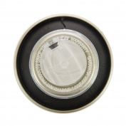 MTN Water Based 100 Spray Paint - 100ml - W1RV9011 - Carbon Black