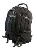Jeep 15 16 43cm Laptop Travel Hiking Backpack outdoor Rucksacks Cabin Hand Luggage School College Bag