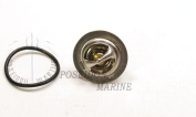 Volvo Penta V6 V8 thermostat kit 140F RO