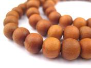 10mm Sandalwood Mala Beads