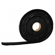 AP Products 018-3161210 Weather Stripping - 0.5cm x 1.3cm x 3m