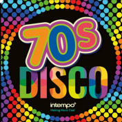 Intempo EE2283 70's Disco LP Vinyl Record