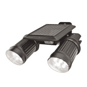 Living & Co Solar Laser Spot Light with PIR