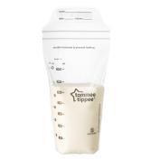 Tommee Tippee Breast Milk Storage Bags, 36-Count