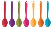 CC*CD New Silicone Mini Small Deep Spoon 1pc