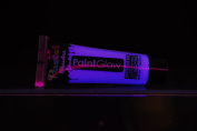 PaintGlow .1300ml UV Blacklight Reactive Face and Body Paint