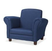 Melissa & Doug Child's Armchair - Denim Children's Furniture