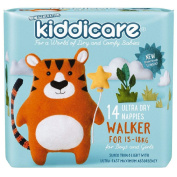 Kiddicare New Generation Nappy Walker 14s