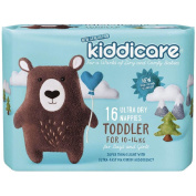 Kiddicare New Generation Nappy Toddler 16s