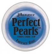 Ranger Perfect Pearls Pigment Powder 5ml - Forever Blue